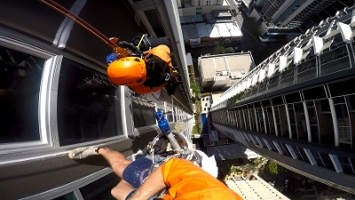 Abseil Maintenance