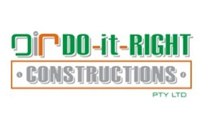 Do It Right Constructions