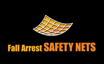 Fall Arrest Safety Nets