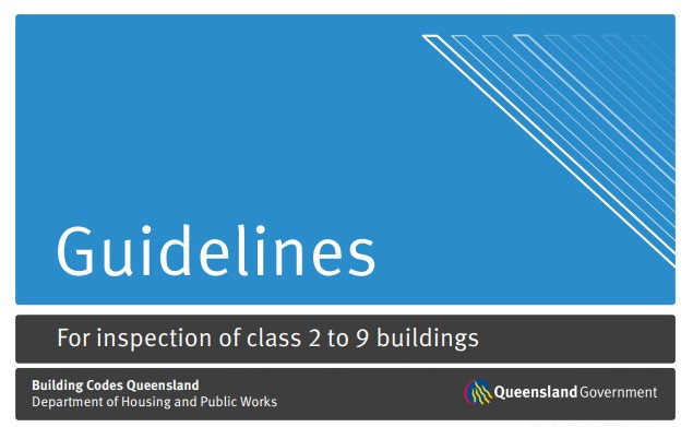 Building Inspection Guidelines